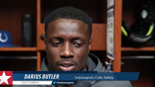 'I don't want President Trump to hijack the narrative.' Butler talks NFL protest