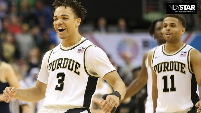 5 key questions facing Purdue basketball in 2017-18