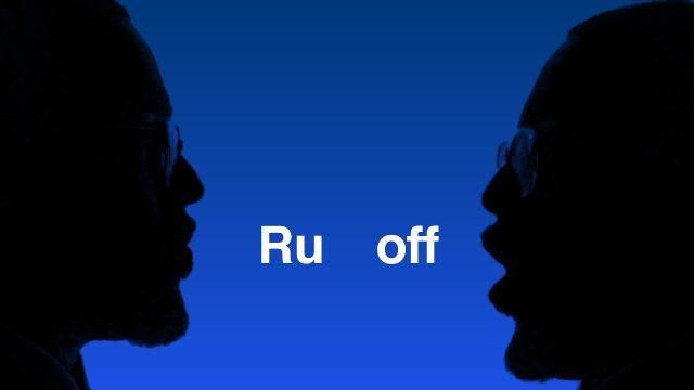 How do you pronounce Ruoff?