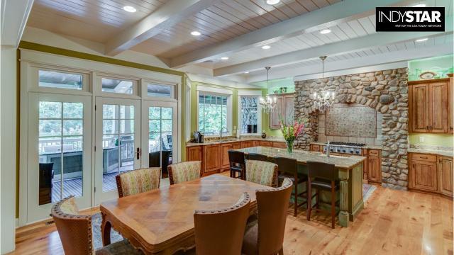 Hot Property: A $2 million 'modern cabin' in Carmel