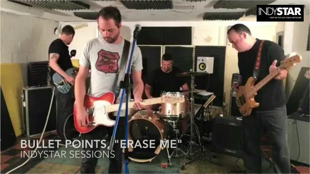 Bullet Points, 'Erase Me'