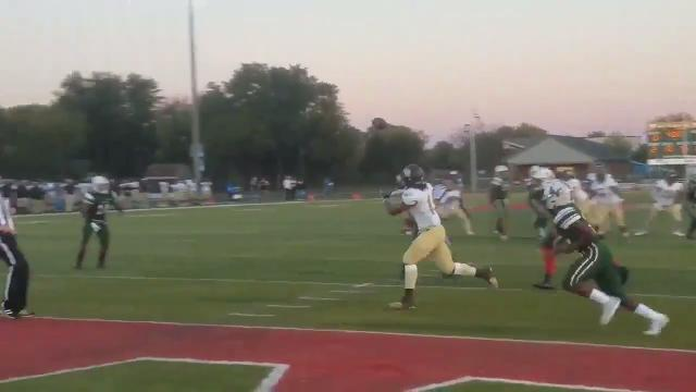 Friday Night Highlights: Warren Central 53, Lawrence North 3