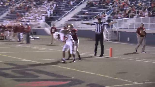Highlights: Mater Dei vs Bosse
