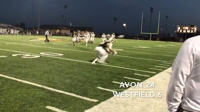 Friday Night Highlights: Best of the best from Week 7