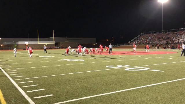 Highlights: Castle 51 - Harrison 3