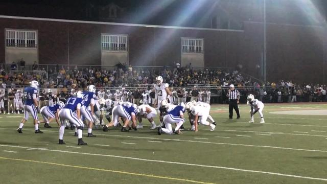 Highlights: Central 35, Memorial 7