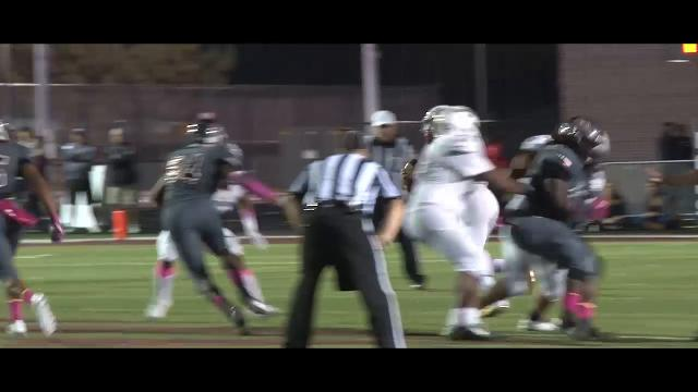 Friday Night Highlights: Ben Davis 42, Lawrence Central 7