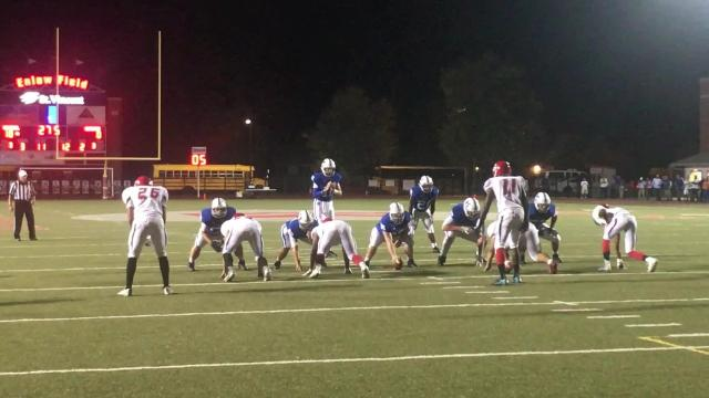 Highlights: Memorial 42, Harrison 6