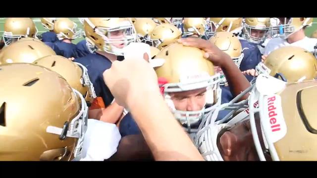 A Season Inside: Cathedral Football (Episode 6)