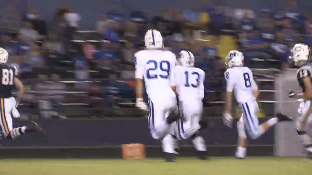 Highlights: Memorial 33, Castle 24
