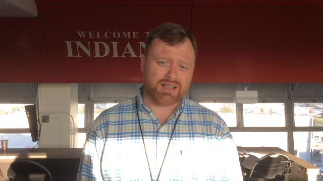 Insider video: Another frustrating defeat for scrappy, hard-luck IU football