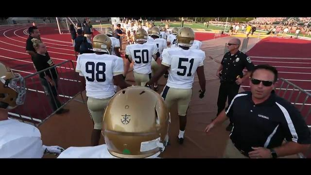 A Season Inside: Cathedral Football (Episode 7)