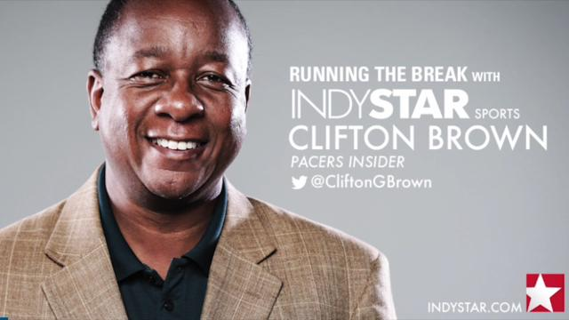 IndyStar Pacers Insider Clifton Brown and Jim Ayello break down the Indiana Pacers' impressive season debut against Brooklyn, in which Indiana, true to its word, ran, ran and ran some more.