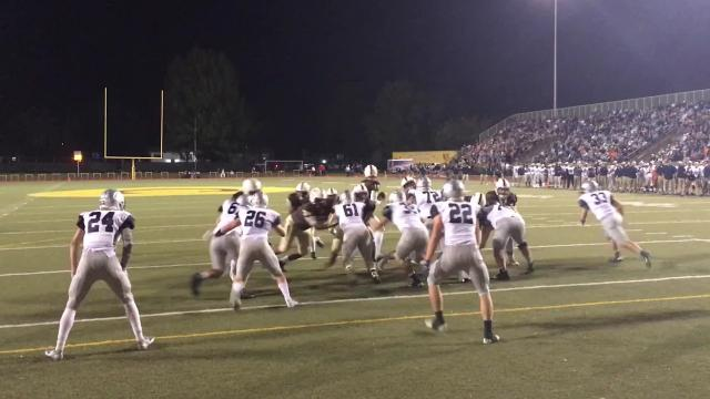 Highlights: Central 34, Reitz 6