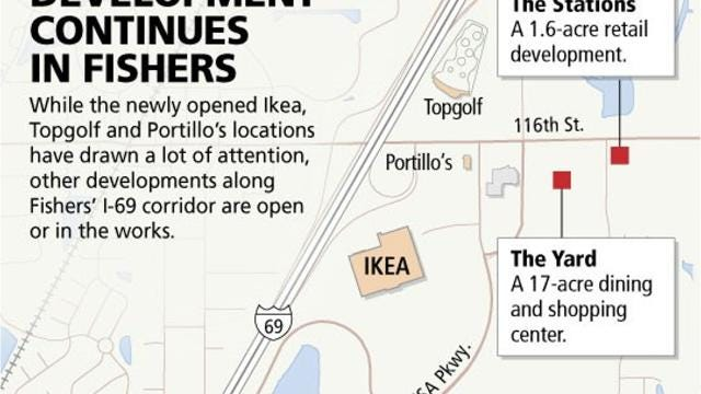 Kroger claims Fishers zoning change hurts business