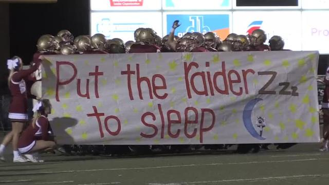 Highlights: Mater Dei vs Southridge
