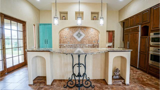 Hot Property: A $829K Spanish-inspired home in Carmel