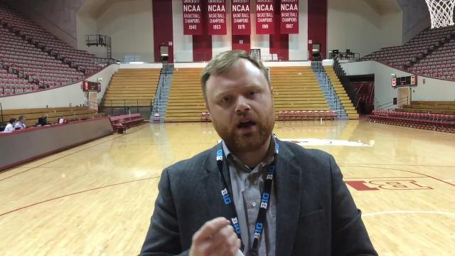 Insider Video: Youth delivers a win IU couldn't afford not to get