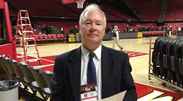 Butler insider David Woods on what went wrong in the Bulldogs' loss to Maryland Wednesday.
