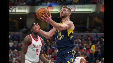 IndyStar Pacers Insider Clifton Brown and Jim Ayello talk about the Indiana Pacers' start to the season and the emergence of Domantas Sabonis.