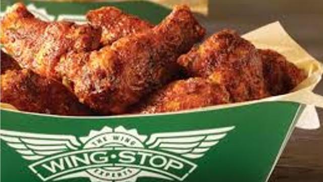 Wingstop plans first Evansville location