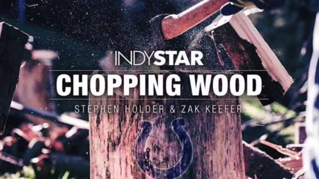 Chopping Wood: Where do the Colts stand heading into the stretch run?