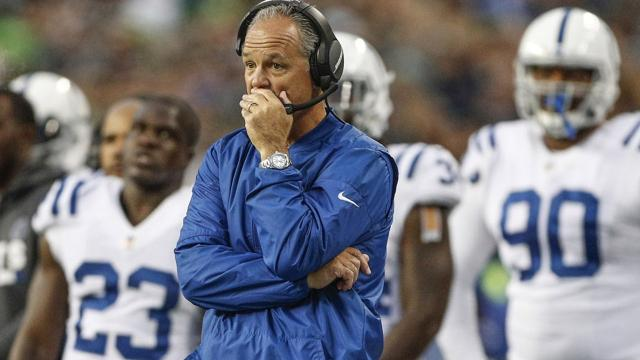 Tracking the Colts' second-half struggles