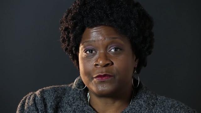 Suzette Hackney, IndyStar columnist, addresses reader reaction after a recent column on sexual harassment.