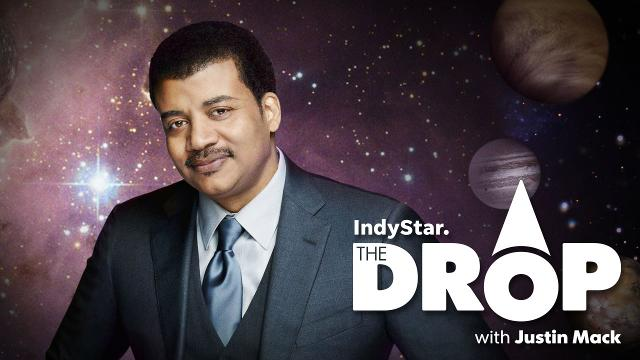 """On this edition of """"The Drop,"""" Justin Mack talks Jay-Z for president, why the supermoon isn't super and a major honor for """"The Drop."""""""