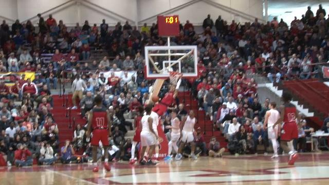 Hoosier Hardwood Highlights: New Albany 97, FW North Side 59