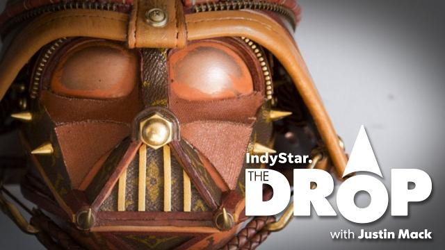 """On this edition of """"The Drop,"""" Justin Mack talks Paul George in Indy, Alabama politics and some sweet Star Wars junk."""