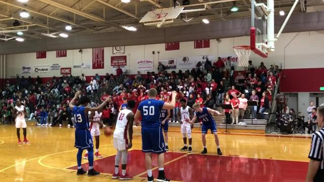 Bosse, ranked No. 2 in Class 3A, improved to 4-0 on the season by defeating Southern Indiana Athletic Conference rival Memorial, Tuesday at Bosse High School.