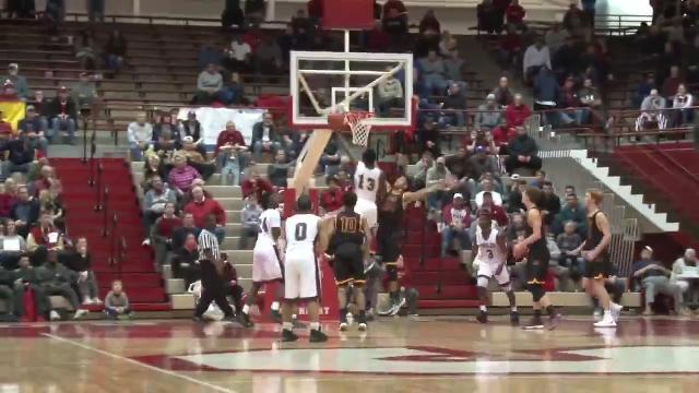 Hoosier Hardwood Highlights: Purdue commit Eric Hunter