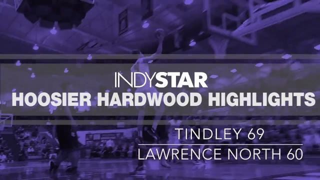 Hoosier Hardwood Highlights: Tindley 69, Lawrence North 60