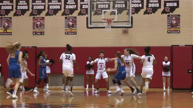 Hoosier Hardwood Highlights: North Central 66, Carmel 58