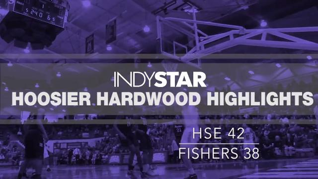Hoosier Hardwood Highlights: HSE 42, Fishers 38