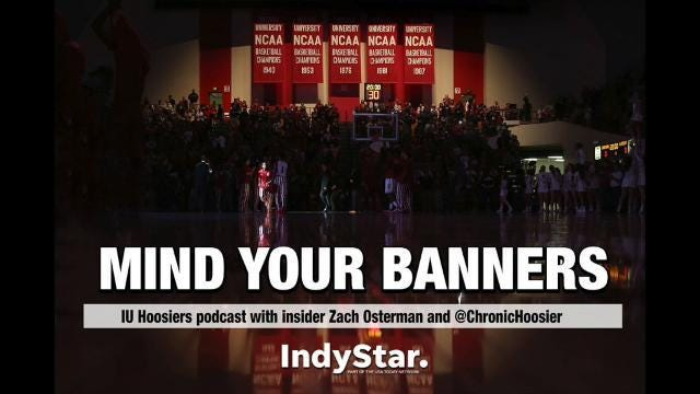 Mind Your Banners: Does Minnesota win signal new growth for IU?