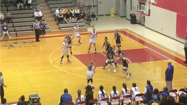 Castle took down North 41-30, while Memorial rallied to knock off Central 55-53 in the Southern Indiana Athletic Conference Tournament semifinals.