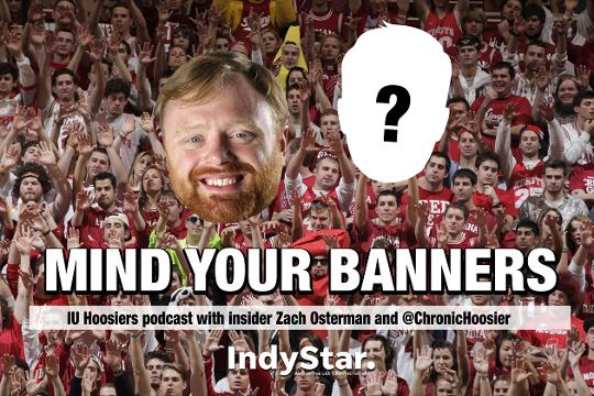 IndyStar's Zach Osterman and mystery man Chronic Hoosier discuss Indiana University basketball, which has won its past three games.