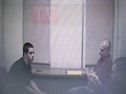 WIlliam Hurt Interrogation: Part 2