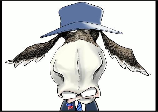 Watch Gary Varvel's drawing technique in this time lapse video depicting the Democrat donkey.