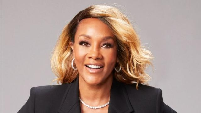 Vivica A. Fox: Through the years with the Indianapolis actress