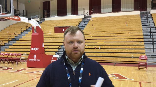 IU Insider Zach Osterman recaps Hoosiers' 80-56 win vs. Minnesota