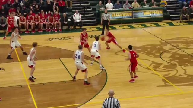 Hoosier Hardwood Highlights: Center Grove vs. Martinsville
