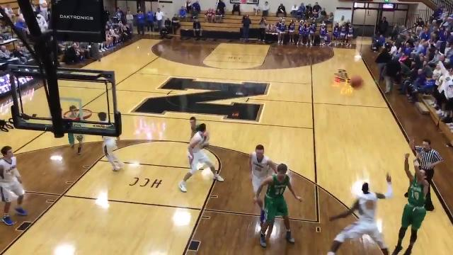 Hoosier Hardwood Highlights: Carmel plays Westfield
