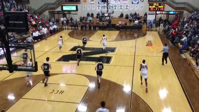 Hoosier Hardwood Highlights: Anderson beats Noblesville