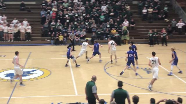 Highlights: Tell City rolls past Mater Dei, Forest Park stuns South Spencer
