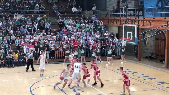 Highlights: Forest Park holds off Tell City