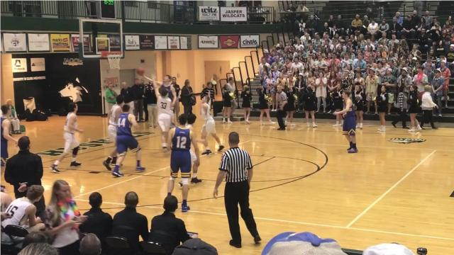 Highlights: Castle and North advance to Class 4A sectional title game