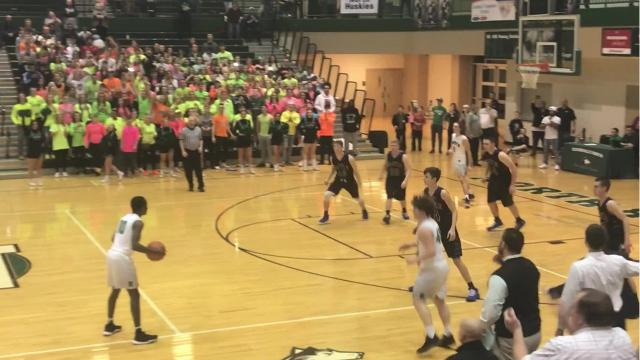 Highlights: North wins first sectional title in 20 years